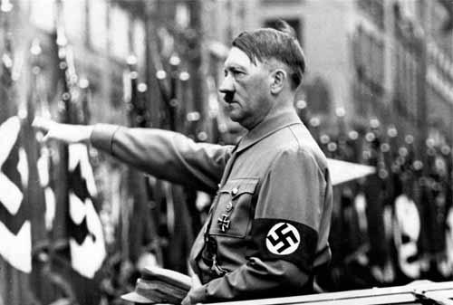 Kepemimpinan Adolf Hitler 04 - Finansialku