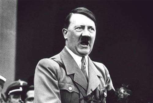 Kepemimpinan Adolf Hitler 05 - Finansialku
