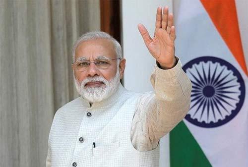 Kepemimpinan Narendra Modi 02 - Finansialku