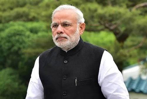 Kepemimpinan Narendra Modi 03 - Finansialku