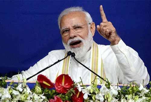 Kepemimpinan Narendra Modi 04 - Finansialku
