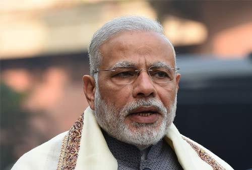 Kepemimpinan Narendra Modi 05 - Finansialku