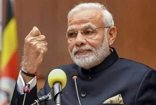 Kepemimpinan Narendra Modi 06 - Finansialku