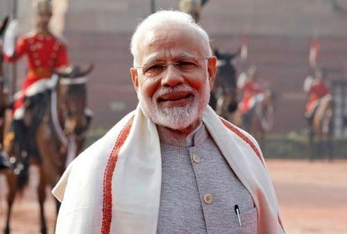 Kepemimpinan Narendra Modi 07 - Finansialku