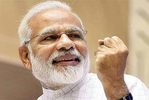 Kepemimpinan Narendra Modi 08 - Finansialku
