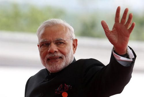 Kepemimpinan Narendra Modi 09 - Finansialku