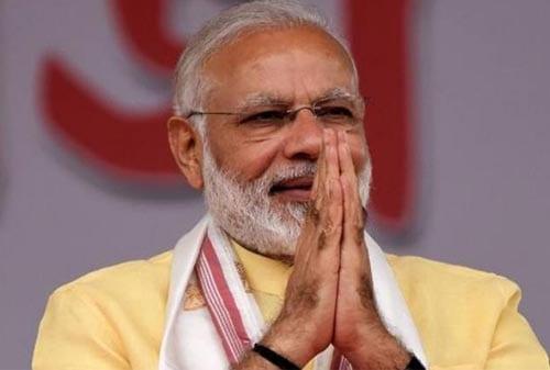 Kepemimpinan Narendra Modi 10 - Finansialku