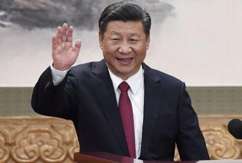 Kepemimpinan Presiden Xi Jinping 02 - Finansialku
