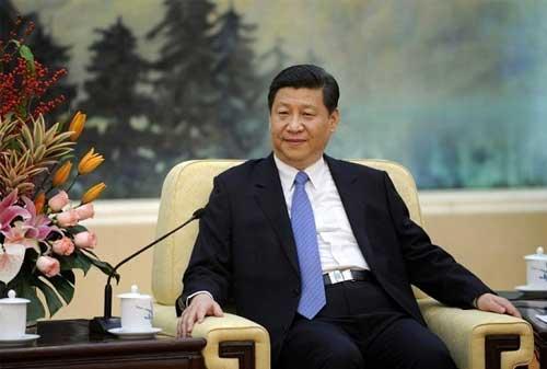 Kepemimpinan Presiden Xi Jinping 03 - Finansialku