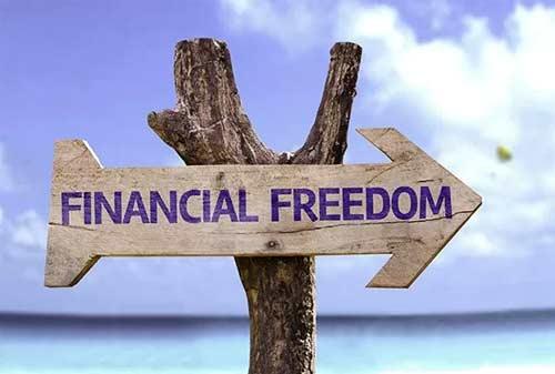 Kiat Mencapai Kebebasan Finansial 02 - Finansialku