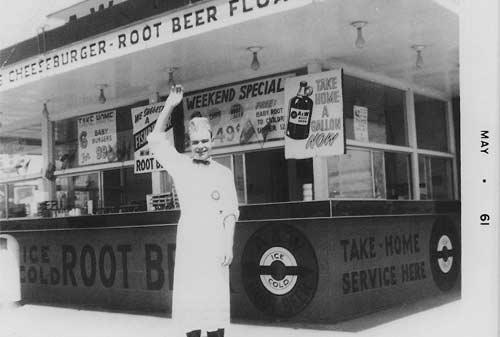 Kisah Sukses Allen & Wright, Pendiri A&W Fastfood Restaurant 03 - Finansialku