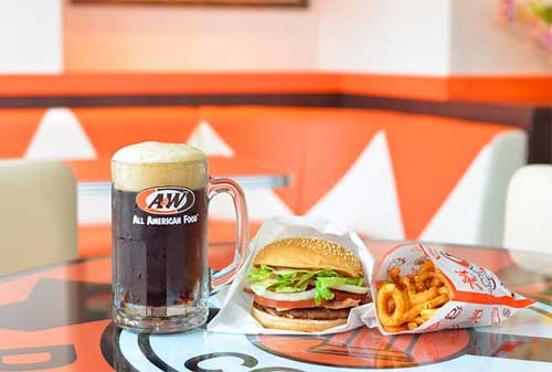 Kisah Sukses Allen & Wright, Pendiri A&W Fastfood Restaurant 04 - Finansialku