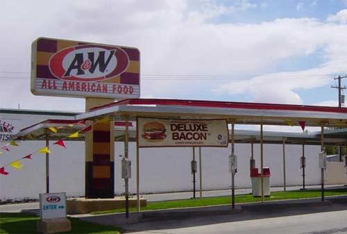 Kisah Sukses Allen & Wright, Pendiri A&W Fastfood Restaurant 06 - Finansialku