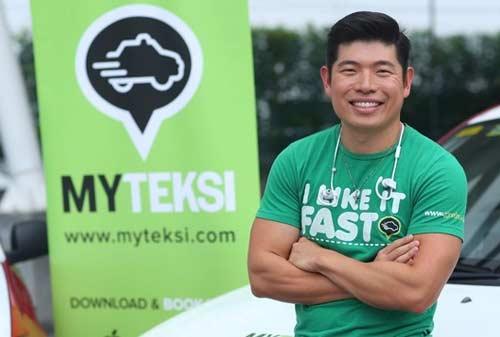 Kisah Sukses Anthony Tan 02 - Finansialku