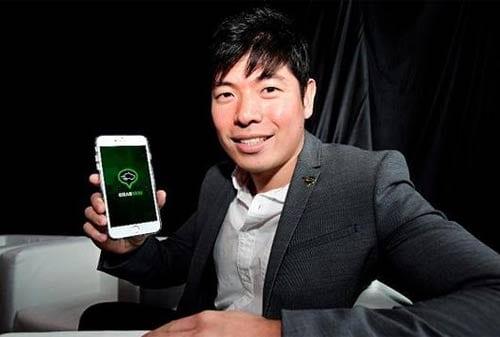 Kisah Sukses Anthony Tan 03 - Finansialku