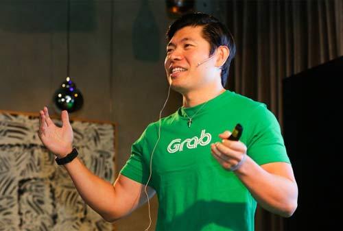 Kisah Sukses Anthony Tan 04 - Finansialku