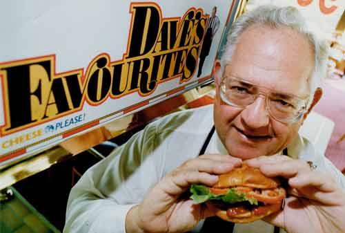 Kisah Sukses Dave Thomas, Pendiri Wendy's Fastfood 04 - Finansialku