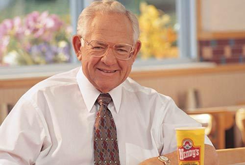 Kisah Sukses Dave Thomas, Pendiri Wendy's Fastfood 05 - Finansialku