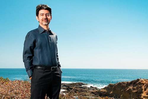 Kisah Sukses Pierre Omidyar Pendiri eBay 02 - Finansilaku