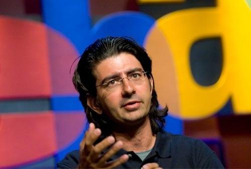 Kisah Sukses Pierre Omidyar Pendiri eBay 04 - Finansilaku