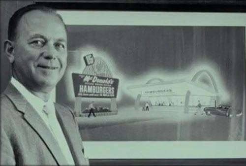 Kisah Sukses Ray Kroc Pemilik McDonald 01 - Finansialku
