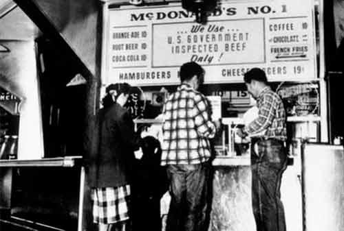Kisah Sukses Ray Kroc Pemilik McDonald 04 - Finansialku