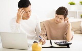 Konflik Masalah Keuangan Keluarga 01 - Finansialku