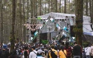 Konser Musik Lalala Festival 2019 yang Memukau, Tapi… 01 - Finansialku