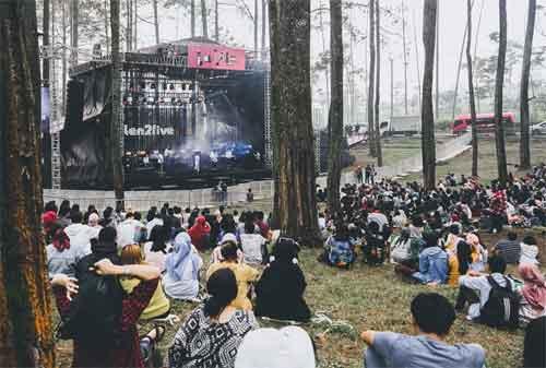 Konser Musik Lalala Festival 2019 yang Memukau, Tapi… 02 - Finansialku