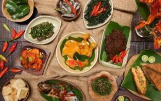 Kuliner Khas Indonesia 01 - Finansialku