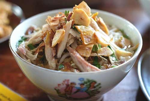 Kuliner Khas Indonesia 09 (Soto Kudus) - Finansialku