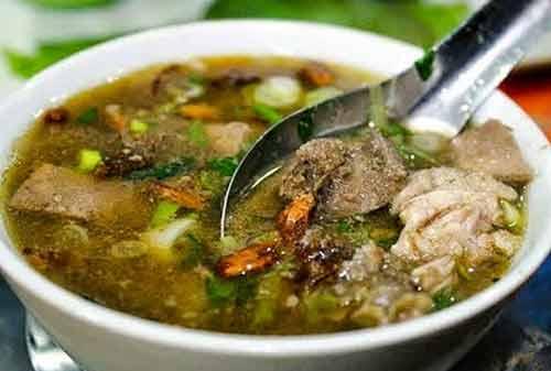 Kuliner Khas Indonesia 10 (Coto Makassar) - Finansialku