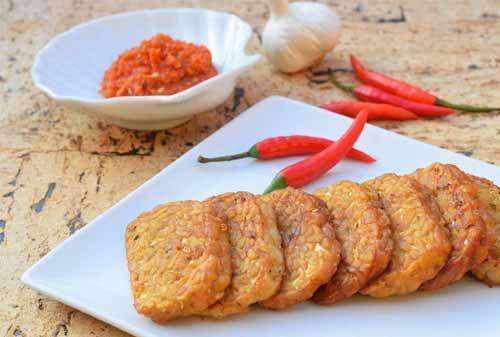 Kuliner Khas Indonesia 16 (Tempe) - Finansialku