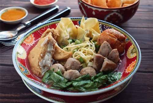 Kuliner Khas Indonesia 17 (Bakso) - Finansialku