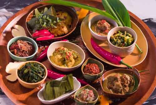 Makanan Terenak Di Indonesia Yang Terkenal Hingga Mancanegara