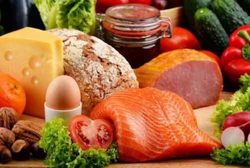 Menyehatkan Inilah 10 Makanan Yang Mengandung Protein Tinggi