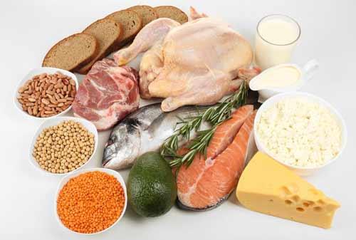 Makanan yang Mengandung Protein 02 - Finansialku