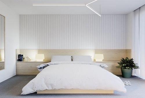 Mengatur Kamar Tidur Akan Mempengaruhi Keberuntungan Lho