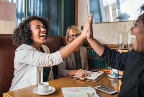 Meningkatkan Kebahagiaan Saat Memulai Bisnis 02 - Finansialku