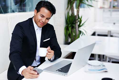 Orang Super Kaya 02 - Shutterstock.com (Tom Wang)