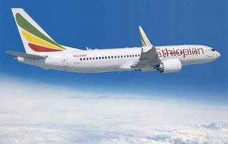 Pasca Kecelakaan Ethiopian Airlines, Indonesia Larang Terbang Pesawat Boeing 737 MAX 8 Demi Keselamatan 01 - Finansialku