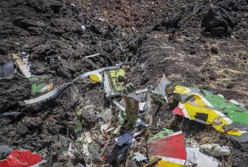 Pasca Kecelakaan Ethiopian Airlines, Indonesia Larang Terbang Pesawat Boeing 737 MAX 8 Demi Keselamatan 03 - Finansialku