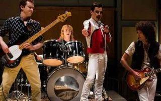 Peraih Penghargaan Piala Oscar 2019, Begini Fakta Menarik Film Bohemian Rhapsody 01 - Finansialku