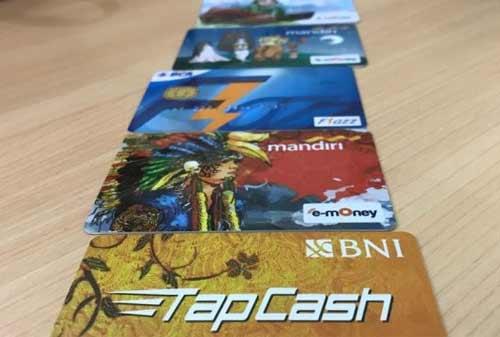 Perbedaan E-Money dan E-Wallet 03 - Finansialku