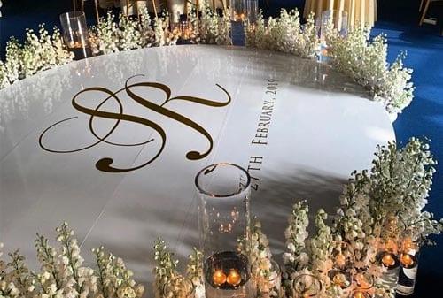 Pernikahan Syahrini dan Reino 04 - Finansialku