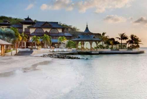 Pulau Termahal Di Dunia 03 (Pulau Calivigny) - Finansialku