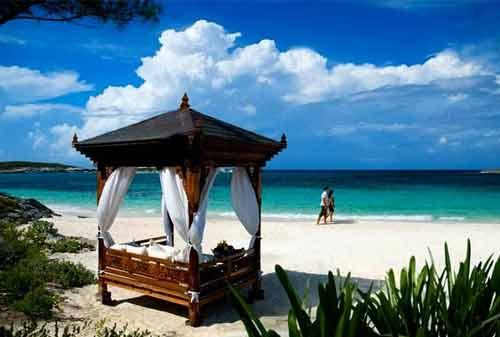 Pulau Termahal Di Dunia 04 (Musha Cay) - Finansialku