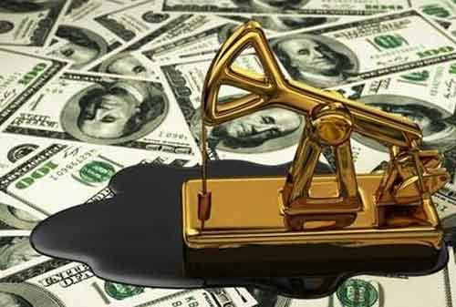 Rahasia Dibalik Penguatan Logam Mulia dan Pelemahan USD. Apakah Keduanya Saling Terhubung 02 Dollar dan Minyak Dunia - Finansialku