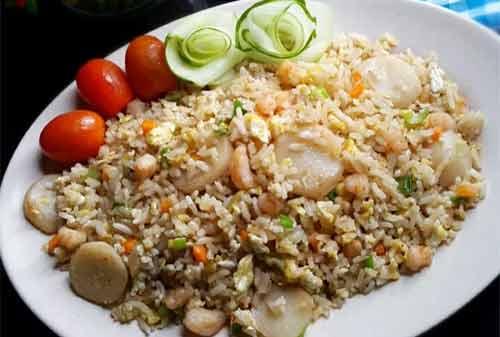 Resep Nasi Goreng 05 (Nasi Goreng Oriental) - Finansialku
