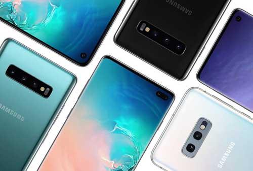 Samsung Indonesia Apa Keunggulan Samsung S10, S10+ dan 10e 03 Samsung Galaxy S10 (3) - Finansialku